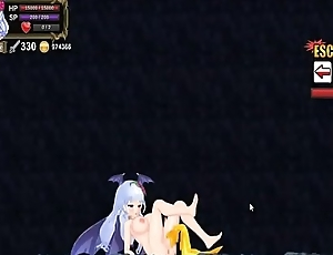 Succubus Hotties (Stage 2 and Addition Scene) Hentai Game