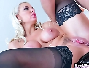 (Kenzie Taylor) Sexy Horny Girl With Huge Ass Love Anal Sex movie-19