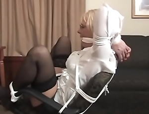 Girl next door Bondage Part 2