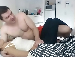 chinese couple fucked in bailiwick