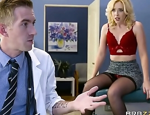Brazzers - Samantha Rone need a cock in her ass