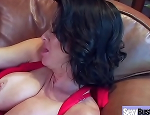 Hardcore Mating With Naughty Busty Sexy Wife (Veronica Avluv) video-29
