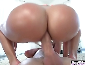 Hard Deep Anal Sex Have the courage of one's convictions persevere With Big Butt Sexy Horny Girl (Savana Styles) video-29