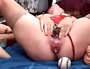 Great extreme anal ! Amateur