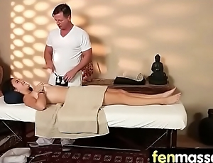 Deep Tantric Massage Castle in the air 7