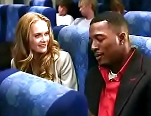 xv holly Samantha McLeod hot copulation scene in Snakes on a plane movie