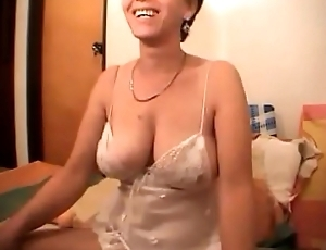 Grasnny Dancing Sexy on Webcam for more videos on www.999girlscam.net
